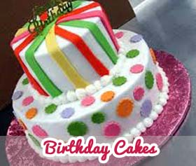 Birthday Cakes Buy Now